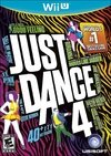 JUST DANCE 4 - SEMINOVO