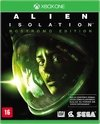 ALIEN ISOLATION NOSTROMO EDITION - SEMINOVO
