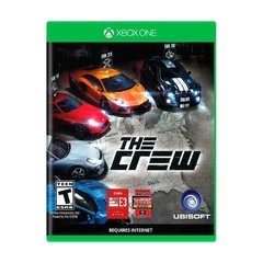 THE CREW - SEMINOVO