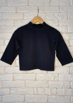 Cropped Liso - comprar online