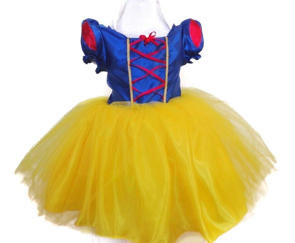 Vestido Blancanieves Comprar En Vestiteconmagia
