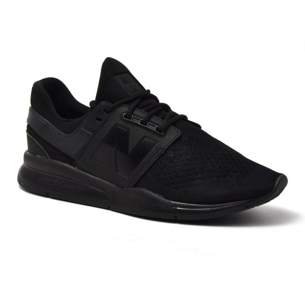 New Balance 247 Sport All Black
