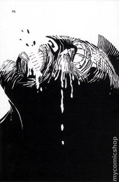 Sin City TPB (2010 Dark Horse) New Frank Miller Cover Edition #1