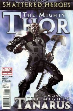 Mighty Thor (2011 Marvel) #8