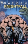 Batman Knightfall TPB (2012 DC) New Edition #1-1ST