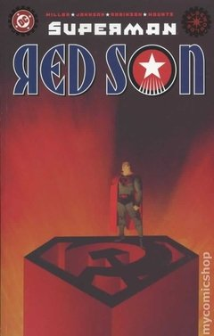 Superman Red Son (2003) #1 8.5