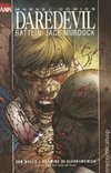 Daredevil Battlin Jack Murdock (2007) #1