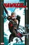 Ultimate Hawkeye (2011 Marvel) #1-4