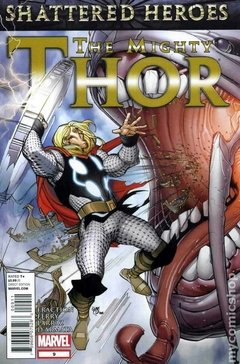 Mighty Thor (2011 Marvel) #9