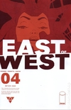 East of West (2013 Image) #4A