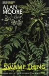Saga of the Swamp Thing TPB (2012-2014 DC/Vertigo) By Alan Moore #4-1ST