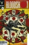 Bloodshot (2012 3rd Series)  #0-19