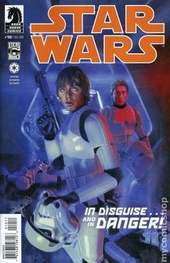 Star Wars (2012 Dark Horse 2nd Series) #10