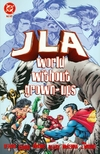 JLA World Without Grown-Ups (1998) 1 y 2