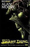 Saga of the Swamp Thing TPB (2012-2014 DC/Vertigo) By Alan Moore #6-1ST