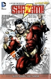 SHAZAM TPB (2014 DC Comics The New 52) #1-1ST