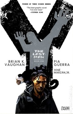 Y the Last Man TPB (2014-2016 DC/Vertigo) Deluxe Edition #1