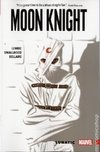 Moon Knight TPB (2016-2017 Marvel) By Jeff Lemire #1-1ST
