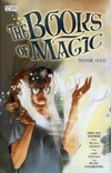 Books of Magic TPB (2017 DC/Vertigo Deluxe Edition) By John Rieber #1-1ST