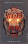 Wicked and the Divine TPB (2014-2019 Image) #6-1ST