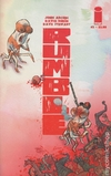 Rumble (2017 Image) Volume 2 #3A
