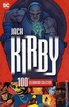 Jack Kirby 100th Celebration Collection TPB (2018 DC)