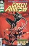 Green Arrow (2016 5th Series) #38A