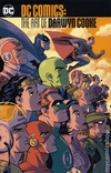 DC Comics The Art of Darwyn Cooke SC (2018 DC) #1-1ST