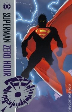 Superman Zero Hour TPB (2018 DC) #1-1ST
