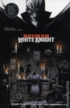 Batman White Knight TPB (2018 DC Black Label) #1-1ST