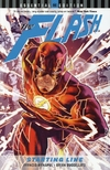 Flash Starting Line TPB (2018 DC) Essential Edition #1-1ST
