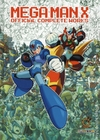 Mega Man X Official Complete Works HC (2018 Udon) #1-1ST