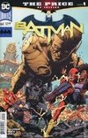 Batman/ Flash The Price #1-4