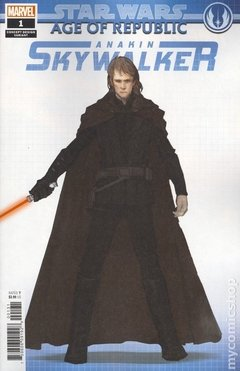 Star Wars Age of Republic Anakin Skywalker (2019) #1B