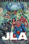 JLA New World Order TPB (2019 DC) Essential Edition #1-1ST