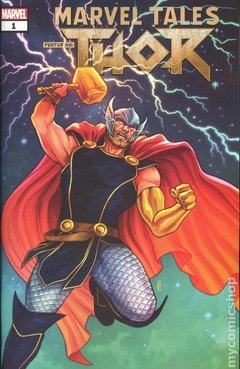 Marvel Tales Thor (2019 Marvel) #1A