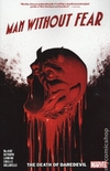 Man Without Fear The Death of Daredevil TPB (2019 Marvel) #1-1ST