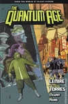 Quantum Age TPB (2019 Dark Horse) From the World of Black Hammer #1-1ST