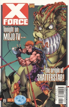 X-Force (1991 1st Series) #60