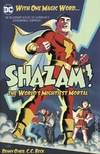SHAZAM The World's Mightiest Mortal HC (2019 DC) #1-1ST