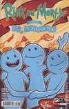 Rick and Morty Presents Mr. Meeseeks (2019 Oni) #1B