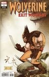 Wolverine Exit Wounds (2019 Marvel) #1B