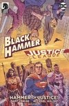 Black Hammer Justice League (2019) #1A