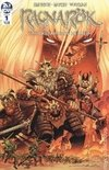 Ragnarok Breaking of Helheim (2019 IDW) #1