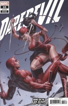 Daredevil (2019 7th Series) #10B