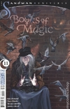Books of Magic (2018 2nd Series) #11