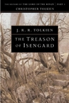 The Treason of Isengard: The History of The Lord of the Rings Paperback