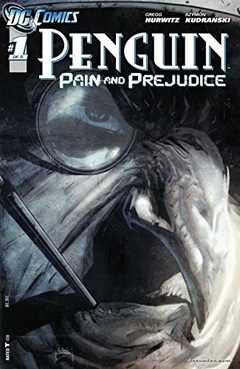 Penguin Pain and Prejudice (2011) 1 a 5