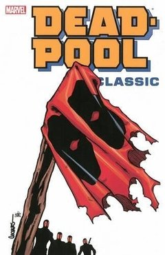 Deadpool Classic - Volume 8 Paperback