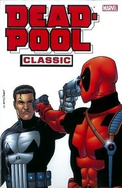 Deadpool Classic - Volume 7 Paperback